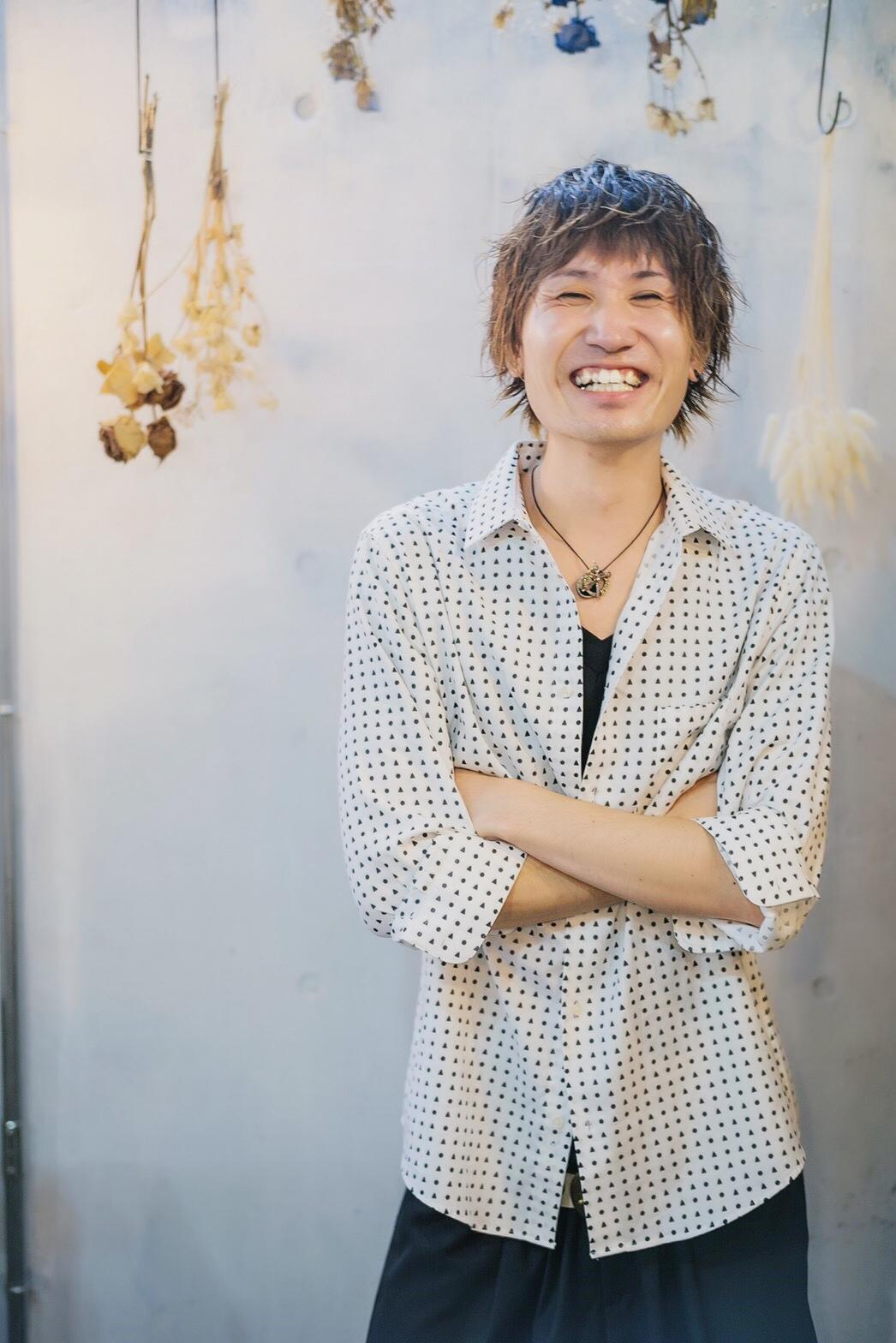 YUSUKE ITO               〜 東京↔︎大阪  2拠点美容師  ITOYAN blog〜